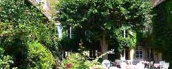 Chambre d'hotes Villa Alienor