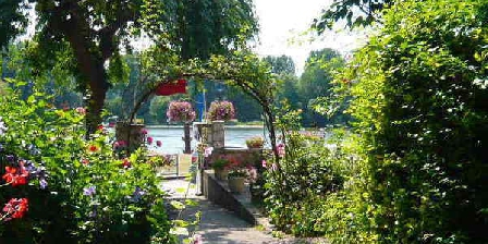Villa Alienor Villa Alienor, Chambres d`Hôtes Les Andelys (27)