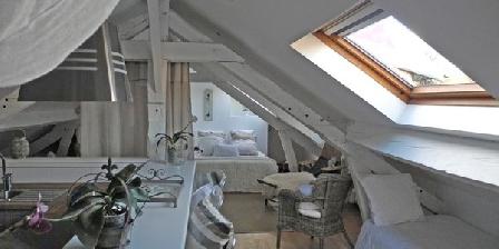Cosi Chambres D'Hotes Cosi Chambres D'Hotes, Chambres d`Hôtes Montfort L'amaury (78)