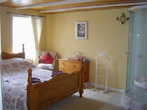 Chambres D'Hotes Nature Voie Verte, Chambres d`Hôtes Scrignac (29)