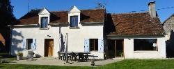 Chambre d'hotes Le Cottage des Chevaux