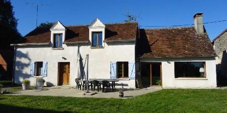 Chambre d'hotes Le Cottage des Chevaux > Le cottage des chevaux, Chambres d`Hôtes Baudres (36)