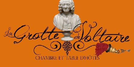 Bed and breakfast La Grotte de Voltaire > La Grotte de Voltaire, Chambres d`Hôtes Nantes (44)