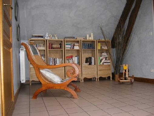 La Pierre, Chambres d`Hôtes Gièvres (41)