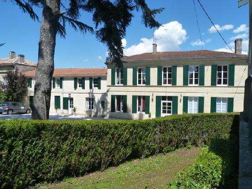 Chambre d'hote Gironde - Domaine des Deux Cedres, Chambres d`Hôtes Gauriac (33)