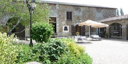 Château de La Galissonnière Château de La Galissonnière, Chambres d`Hôtes Le Pallet (44)