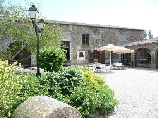 Château de La Galissonnière, Chambres d`Hôtes Le Pallet (44)