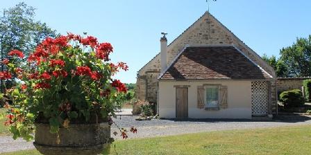 Domaine de Frévent Domaine de Frévent, Chambres d`Hôtes La Chapelle Rablais (77)