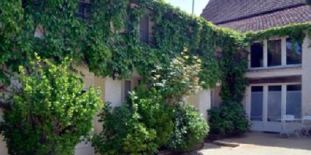 Aux Portes de l'Eure Gîtes Aux Portes de L'Eure, Chambres d`Hôtes Vernon-Giverny (27)