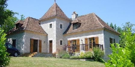Les Charmes de Belcastel Les Charmes de Belcastel, Chambres d`Hôtes Lacave (46)