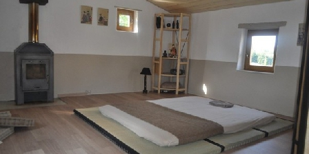 La demeure du Mokuso La demeure du Mokuso, Chambres d`Hôtes Allex (26)