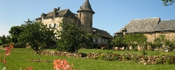 Bed and breakfast Les Brunes
