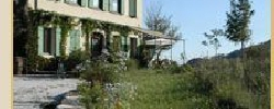 Bed and breakfast Le Mouscaillou