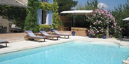 Chambre d'hotes Villa La Rose des Vents > Villa La Rose des Vents, Chambres d`Hôtes Tourrettes (83)