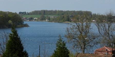 Les Reflets du Lac Les Reflets du Lac, Chambres d`Hôtes Sanchey (88)