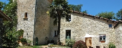 Bed and breakfast Las Burgueres