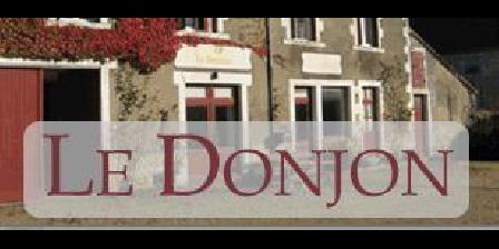 Le Donjon Le Donjon, Chambres d`Hôtes Ciron (36)