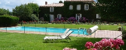 Bed and breakfast Manoir Le Verger