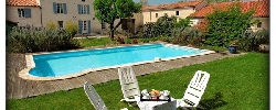 Bed and breakfast Le Relais de L'Autize