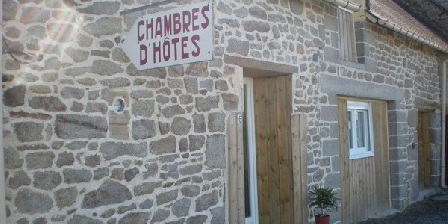 L'Orée du Bois L'Orée du Bois, Chambres d`Hôtes Roz Sur Couesnon (35)