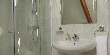 Ty Bara Kozh Chambre Sulon, salle de douche & wc prive