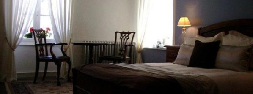 Ty Bara Kozh, Chambres d`Hôtes Saint Gelven (22)