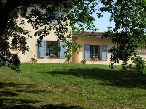 Chambre d'hote Tarn-et-Garonne - Gîte & Chambres de Lestang, Chambres d`Hôtes Montbeton (82)