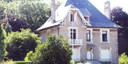 Maison d'Hôtes de La Seille Maison D'Hotes de La Seille, Chambres d`Hôtes Nomeny (54)
