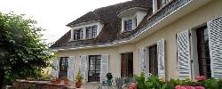 Chambre d'hotes Les Hauts de Dordogne
