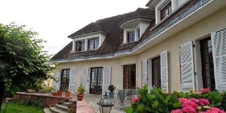 Les Hauts de Dordogne Les Hauts de Dordogne, Chambres d`Hôtes Beaulieu Sur Dordogne (19)