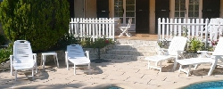 Bed and breakfast Villa Rozelands