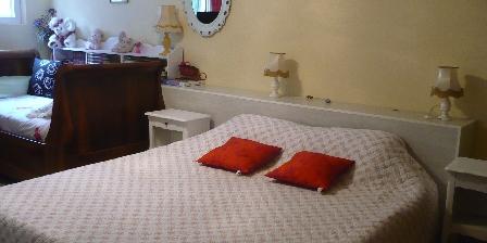 Villa Rozelands Chambres Tramontane King Size
