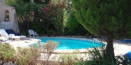 Villa Rozelands La piscine