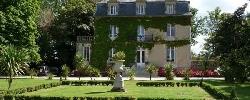 Gite Manoir de La Marjolaine