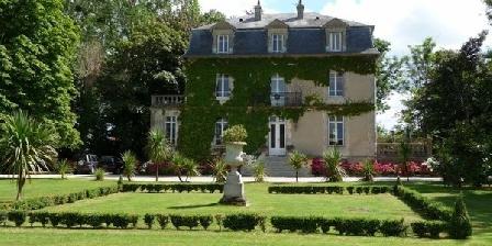Chambre d'hotes Manoir de La Marjolaine > Manoir de La Marjolaine, Chambres d`Hôtes Le Home Varaville (14)