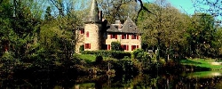 Gite Chateau de Bellefond