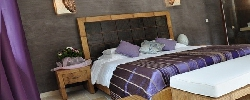 Bed and breakfast Les Bains du Soleil Levant