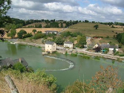 Bed & breakfasts Mayenne, ...