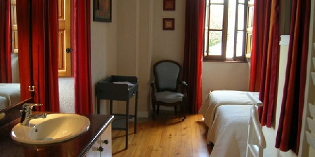 Neuville Neuville, Chambres d`Hôtes Saint Sulpice (53)