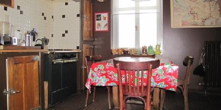 Chambre d'hotes Aux Petits Bonheurs > Aux Petits Bonheurs, Chambres d`Hôtes Bordeaux Talence (33)