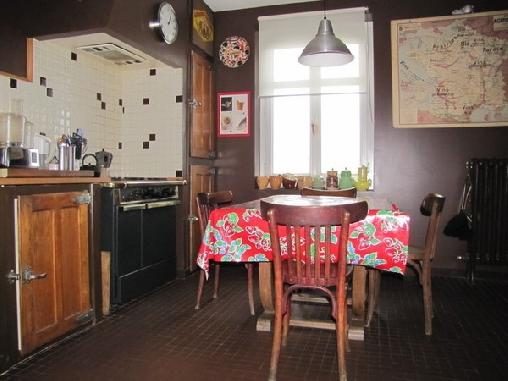 Aux Petits Bonheurs, Chambres d`Hôtes Bordeaux Talence (33)
