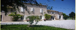 Bed and breakfast Domaine de La Malvirade