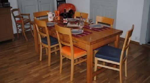 Les Suites du Léman, Chambres d`Hôtes Evian Les Bains (74)