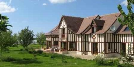Gastezimmer Le Mont D'Auge > Le Mont D'Auge, Chambres d`Hôtes Canapville (14)
