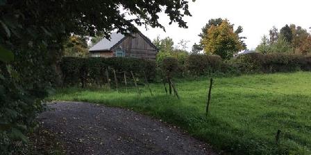 La Petite Maison La Petite Maison, Chambres d`Hôtes Gussignies (59)