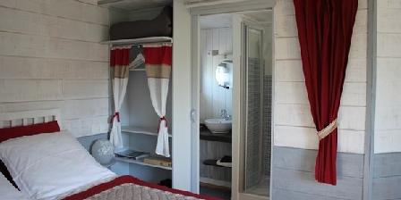 Chambre d'hotes La Petite Maison > La Petite Maison, Chambres d`Hôtes Gussignies (59)