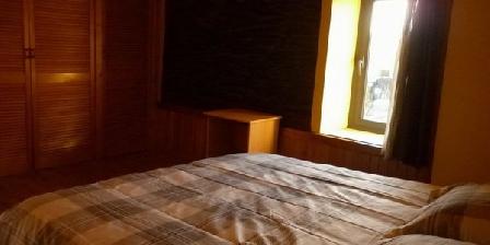 Gîte de la Motte Gîte de la Motte, Chambres d`Hôtes Campénéac (Brocéliande) (56)