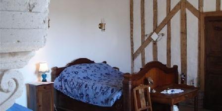 Le Prieuré Le Prieuré, Chambres d`Hôtes Foucheres (10)