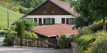 A La Colline Ferme Auberge a La Colline, Chambres d`Hôtes Ferdrupt (88)