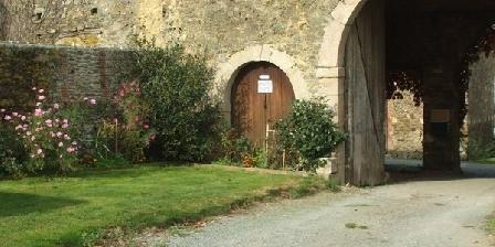 Logis de L'Anguiller Logis de L'Anguiller, Chambres d`Hôtes Chauche (85)